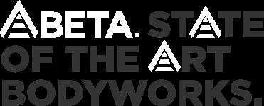 Abeta Bodyworks Footer Logo